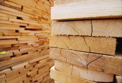 Imported Softwood
