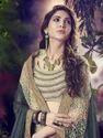 Designer Lycra Saree