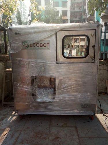 250 Kg Rapid Composting Machine