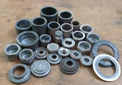 Forged Component