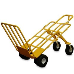 Mild Steel Bales Trolley