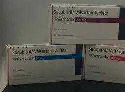 Sacubitril And Valsartan Tablets