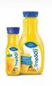 Trop50 No Pulp Calcium Plus Vitamin D Juice