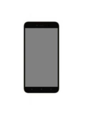 f550065d113 Samsung LCD with Touch Screen for Xiaomi Redmi 5A at Rs 1416  piece ...