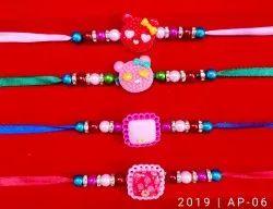 Rainbow Arts Rakhi- 06