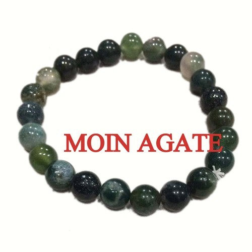 store en bracelet stone power italy market rakuten global item and agate natural moss felice dt agete mm