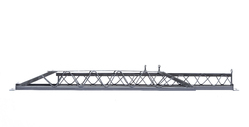 Adjustable Span for Building
