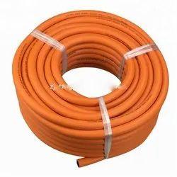 8 Mm Rubber LPG Hose Pipe