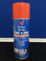 Zinc Galvanizing Coating