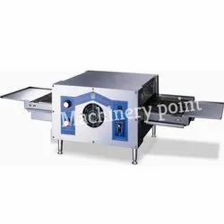 Electric Commercial Conveyor Pizza Oven, electric Conveyor Oven