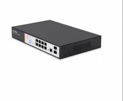 Secureye 4/8/16 Port PoE Switches(10/100/1000)
