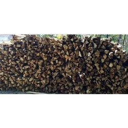 Brown Babool Firewood