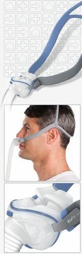 Airfit P10 Nasal Pillows Cpap Mask With Headgear Vidhai