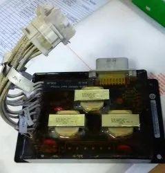 0300-4308-01 PCB-Potted Pt / Ct 120v (A36) Cummins Card