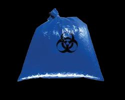Biohazard Garbage Disposable Bag
