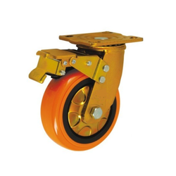 TTR Caster With Cast Pu