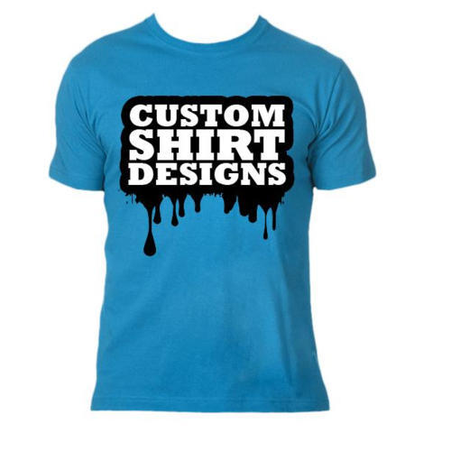 961f0eae5 Vinyl T Shirt Printing Service, T-shirt Printing Services - King ...
