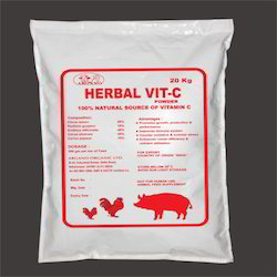 Herbal Vitamin C