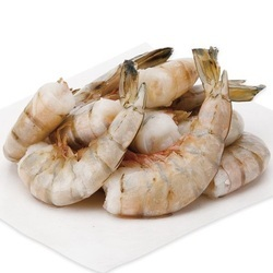 Frozen HLSO Shrimps