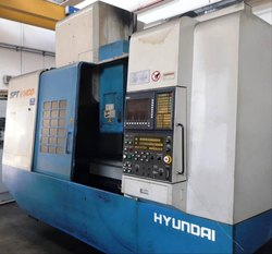 VMC HYUNDAI SPT-V1400
