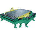 Turn Table Conveyor