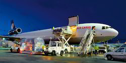 Export Air Freight Services