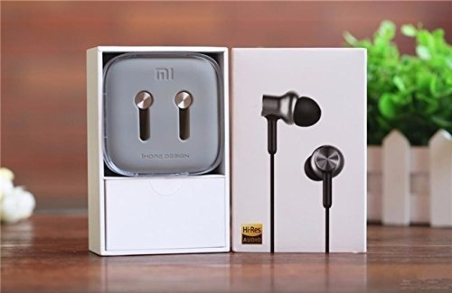 b2ba92614a2 Xiaomi Mi Piston 8 Pro HD Design In-Ear Basic Metal Earphones Headphones