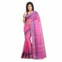 Ladies Bengali Cotton Sarees