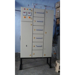 Lighting DB Distribution Panels