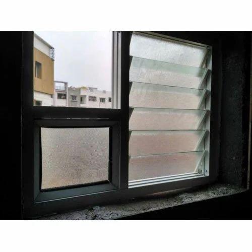 Bathroom Window At Rs 350 Square Feet