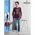 Designer Full Sleeve T Shirt