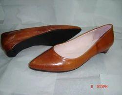 Women's Shoes PVC(Polyvinyl chloride) Spring / Summer Comfort Flats Flat Heel Closed Toe White / Bla