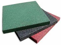 EPDM & SBR Flooring Mats