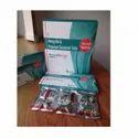 Amoxycillin I.P. 500 mg and Calvulanate Potassium I.P. 125 mg Tablets