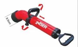 Hand Pumping Cleaner