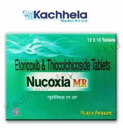 Nucoxia Mr