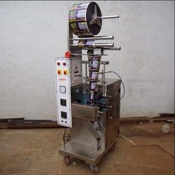 Triangle Mad Angle Extruder Machine