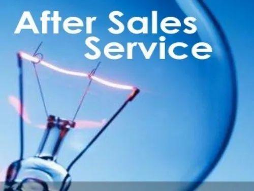 Offline Post Sales Services