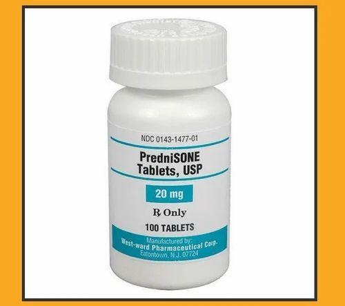 Get A Prednisolone Prescription