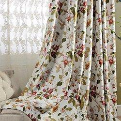 Customized Drapes