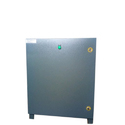 Mild Steel Rectangle Control Panel Box