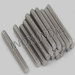 SS 304 Threaded Studs
