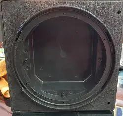 Traffic Light Cabinet 200mm