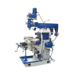 Ran Turret  Milling Machine