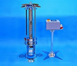 Plastic Particle Pump