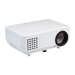 LCD Film Projector