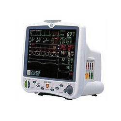Patient Monitoring Equipment