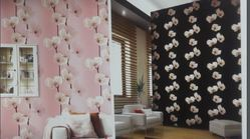 Bedroom Room Wallpaper