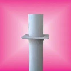 PVC Puddle Flange