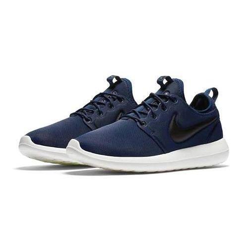 bb715f383e30d4 ... spain blue men nike roshe shoes size 7 and 9 25d18 99c03